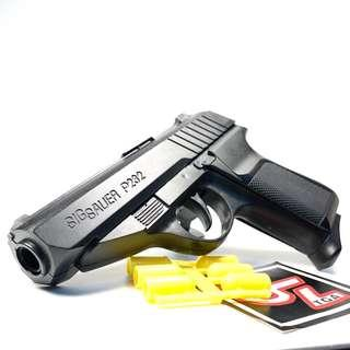 Kids Toy Gun SIG