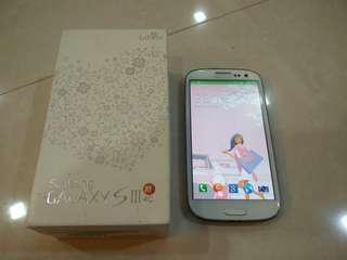 Rare LaFleur Edition Samsung Galaxy S3, 16GB