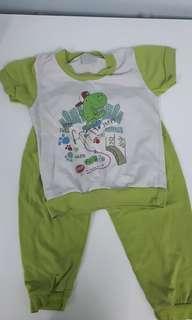 Toddler pyjamas #everything18