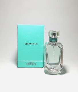 Tiffany & Co Eau de Parfum Tester