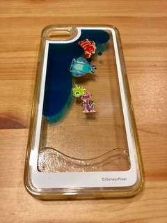 🚚 Iphone6怪獸電力公司流動款手機保護殼保護套