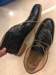 Tods - authentic Toda men's shoes