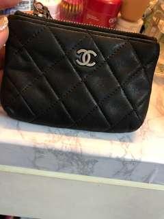 Chanel 鑰匙包