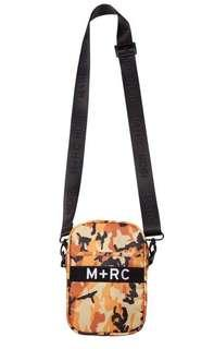 M+RC NOIR RR Ripstop Camo Shoulder Bag