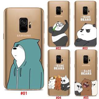 e1002e4f98 we bare bears | Mobile Phones & Tablets | Carousell Philippines
