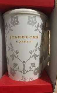 CNY 2010 Starbucks Coffee