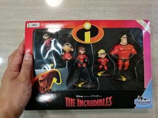 超人特攻隊 The Incredibles