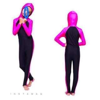 🚚 *INSTOCK* Swimwear for kids
