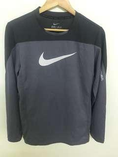 Nike Mercurial Long Sleeve Jersey