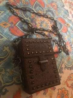 Mini size sling bag
