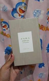 Box Parfume (only boxnya) ZARA, MINISO