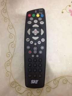 SkyCable Digibox Tv Remote Control