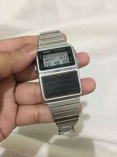 CASIO KALKULATOR