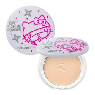 INSTOCK ZA Hello Kitty Bye2 Shine Powder