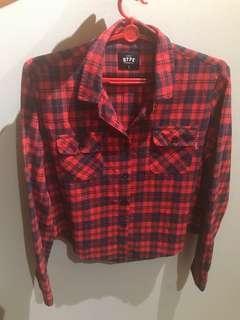 Checks Prelove Hype Shirt