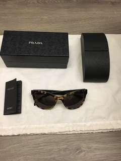 Prada Sunglasses (Cat Eye) Fixed Price