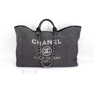 Chanel XL Deauville