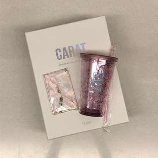 Seventeen Carat 3rd Gen Tumbler/Card Holder/Box/Photobook