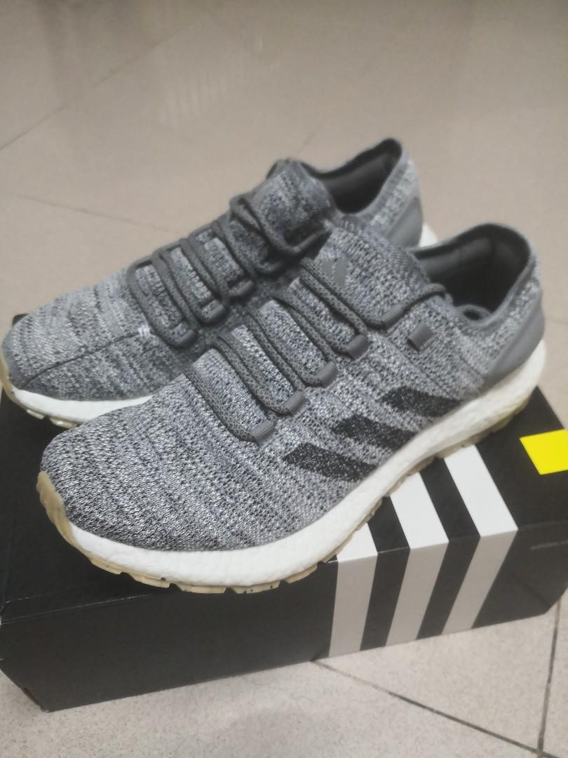 best service cde11 d6ea5 Adidas Pureboost all terain 100% authentic
