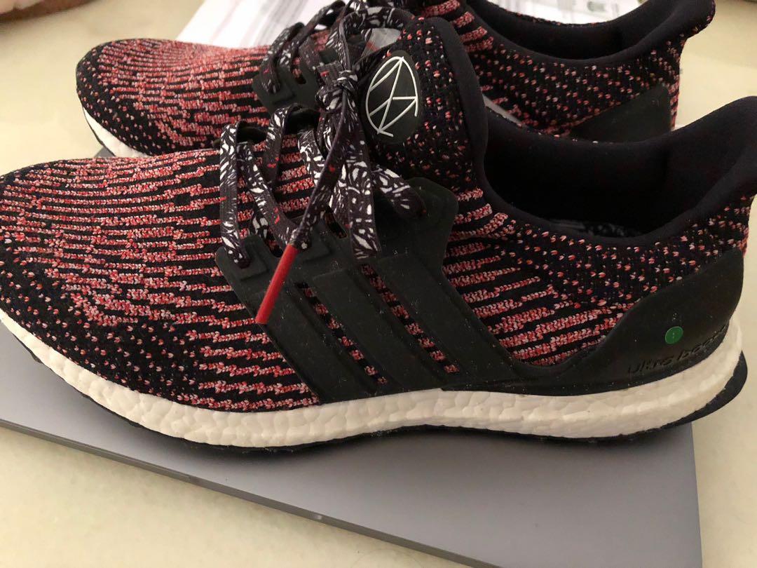 ae4a6b448 Adidas Ultra Boost CNY