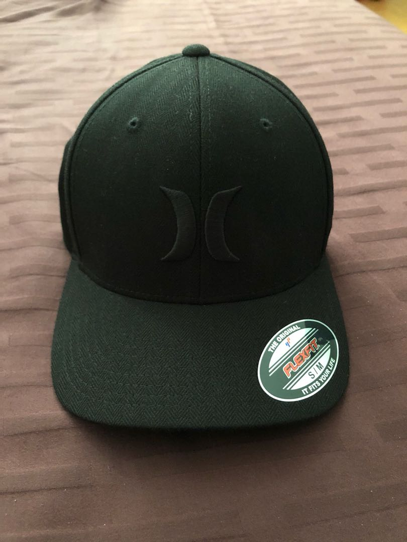 7415be45379 Authentic Hurley Cap