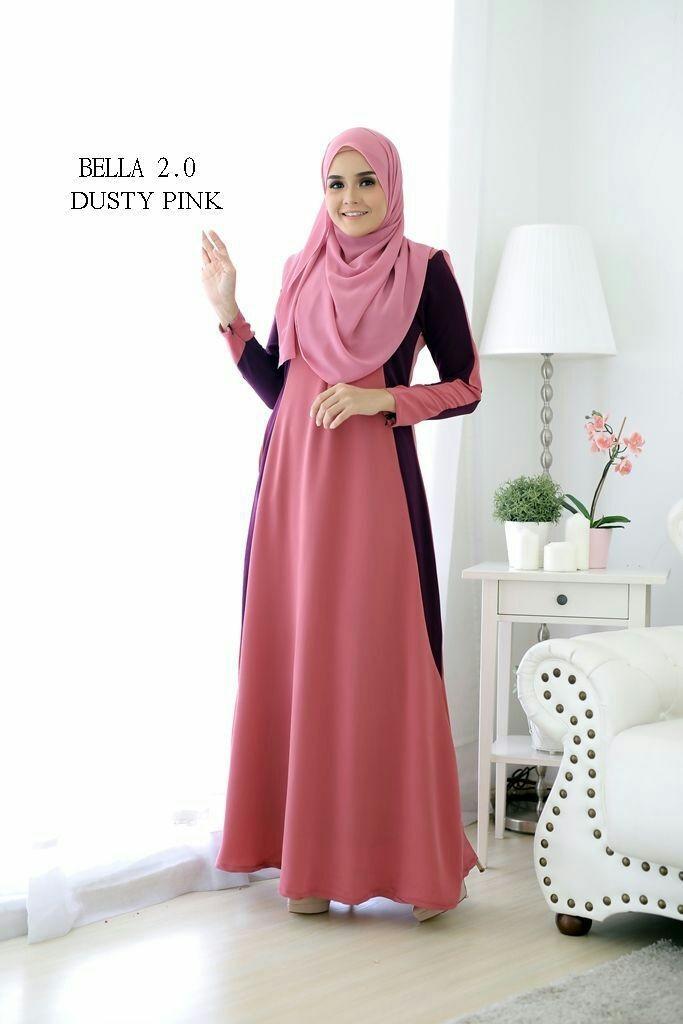 8720f5d65 Bella (PO), Women's Fashion, Muslimah Fashion on Carousell