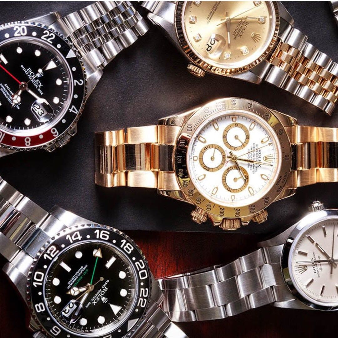 Buying All Rolex Watches Good Pricing Instant Cash