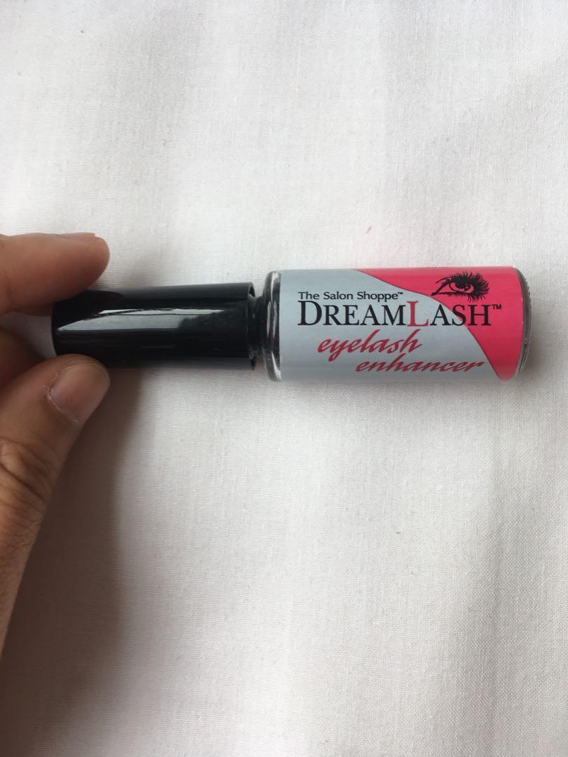 DREAMLASH || Eyelash enhancer
