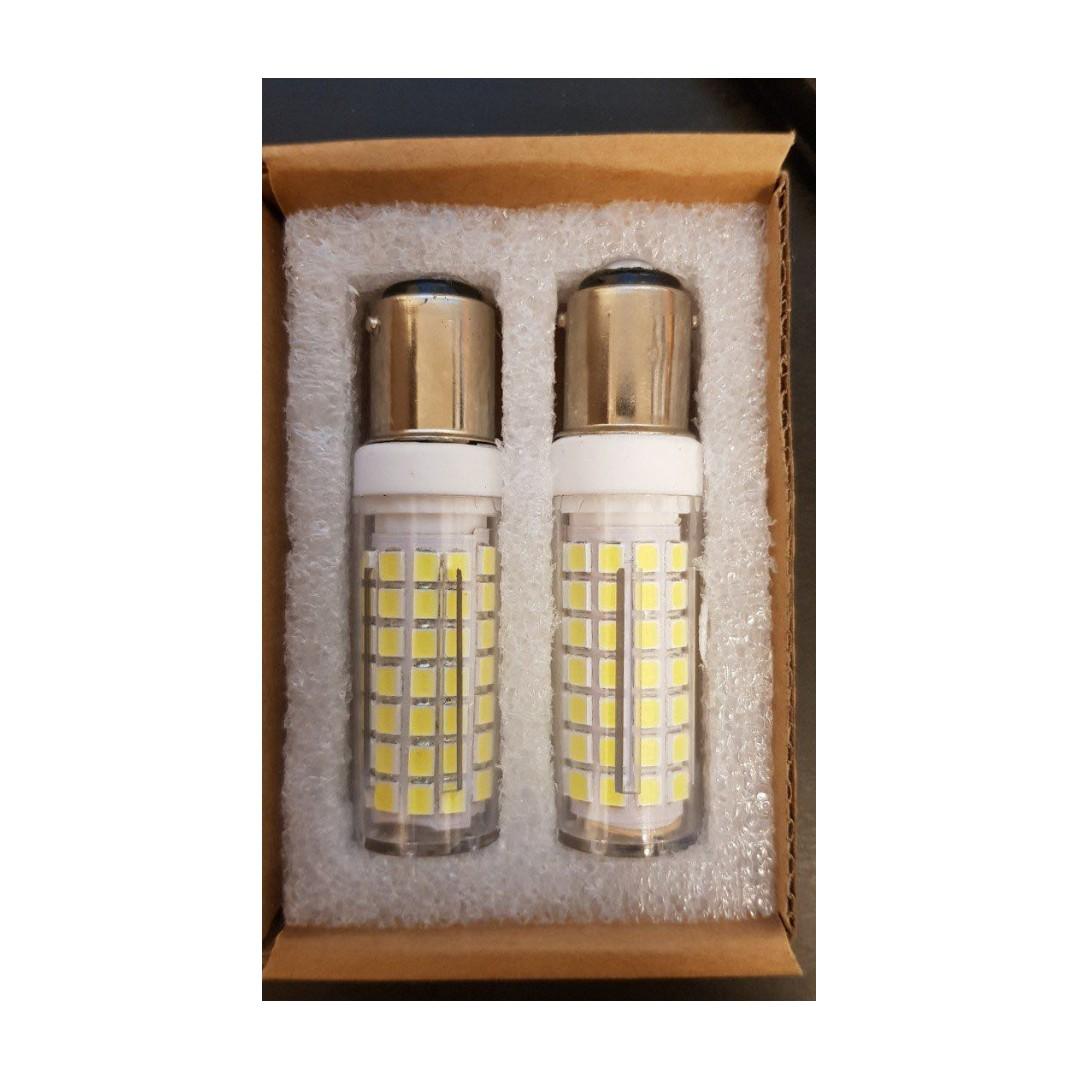 E204 Led Light Bulbs 6w Equivalent To 75 Watt Halogen Bulb