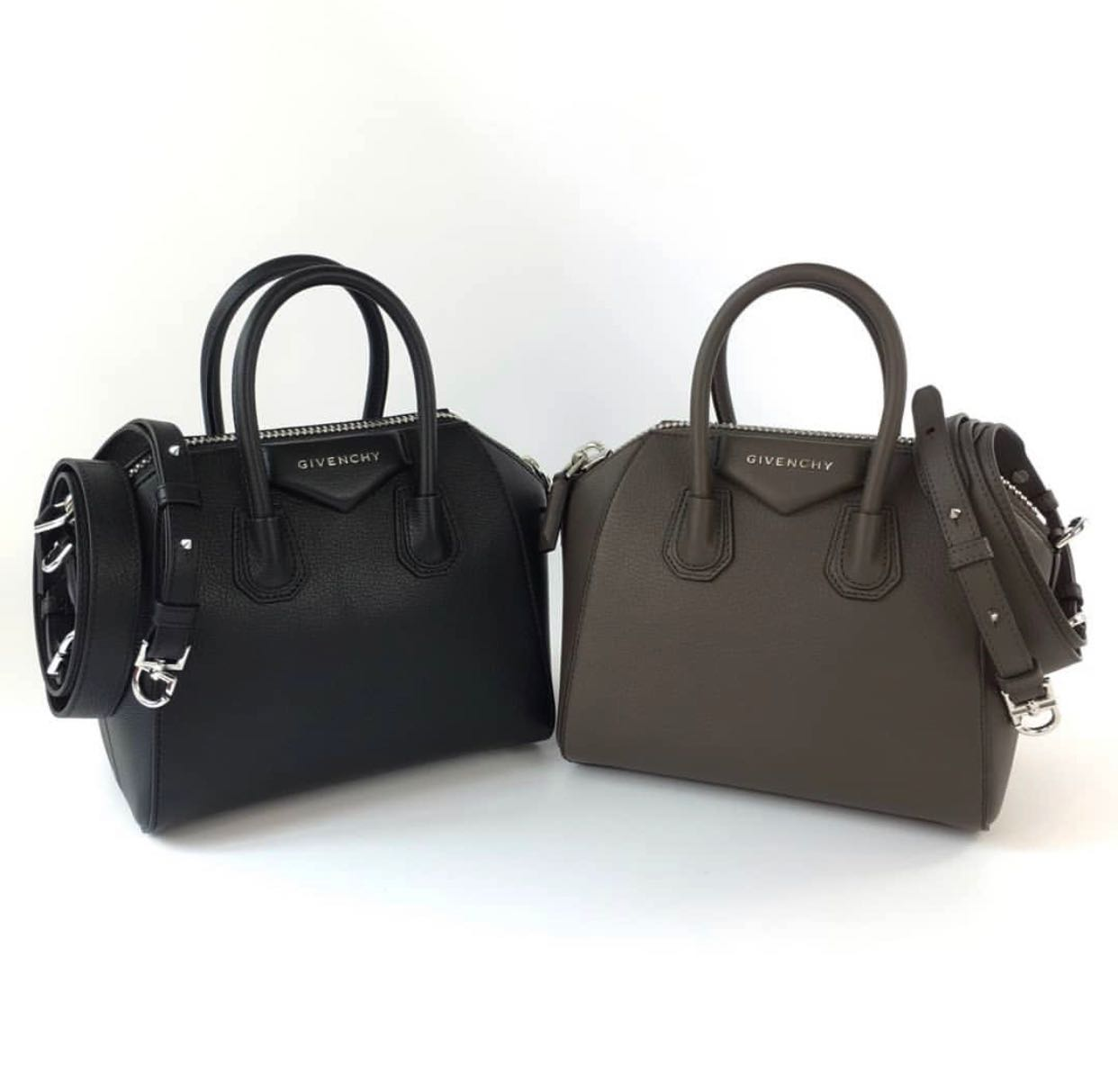 ff79f4a044c32 Givenchy Antigona [SALE], Luxury, Bags & Wallets, Handbags on Carousell