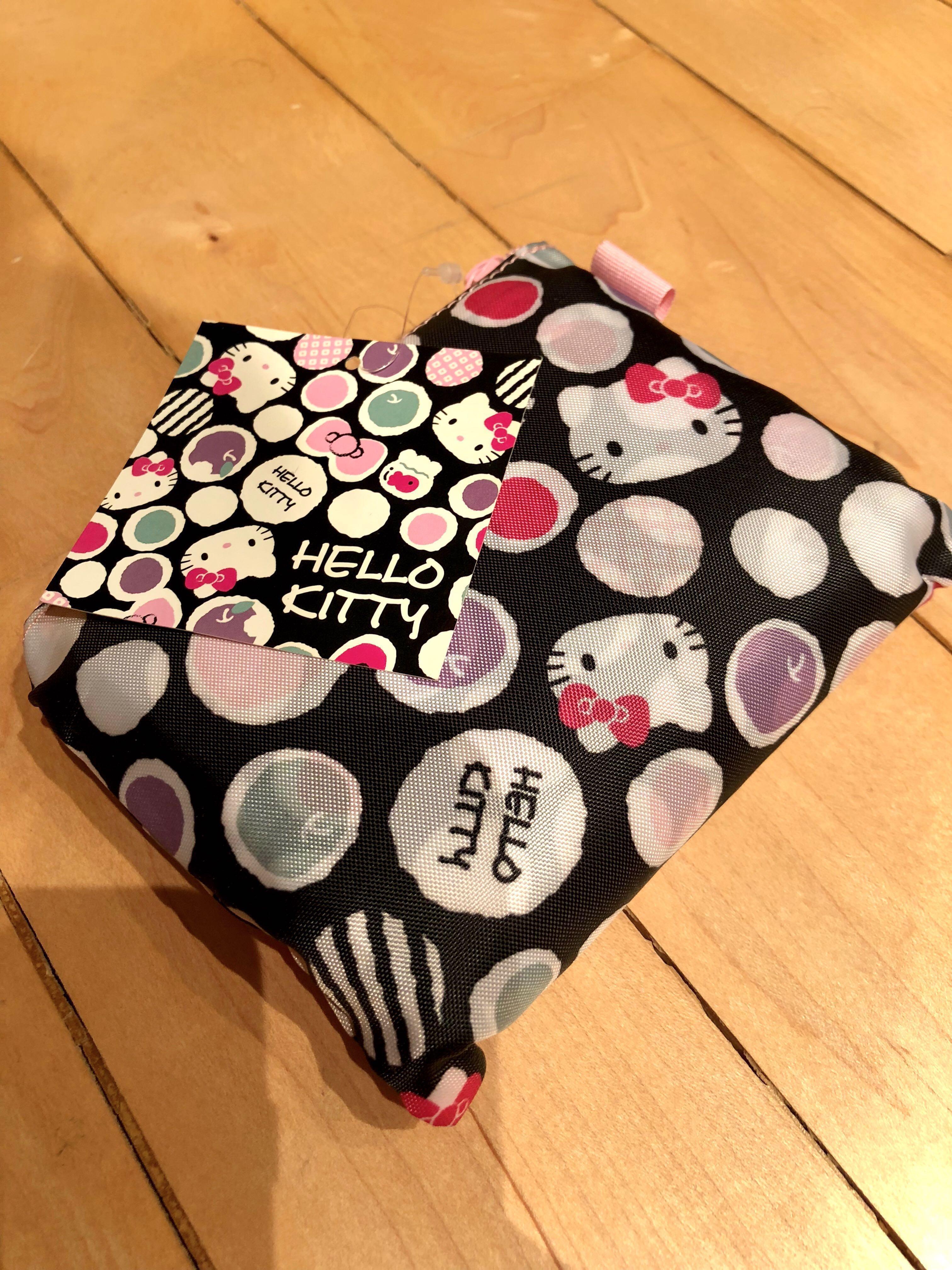 Hello Kitty Shopping Bag 955011db36eba