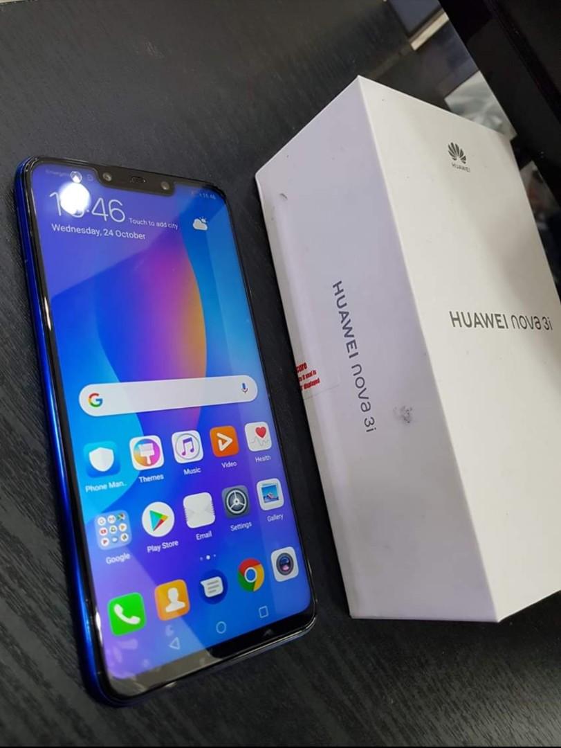 Huawei Nova 3i 128GB 2018