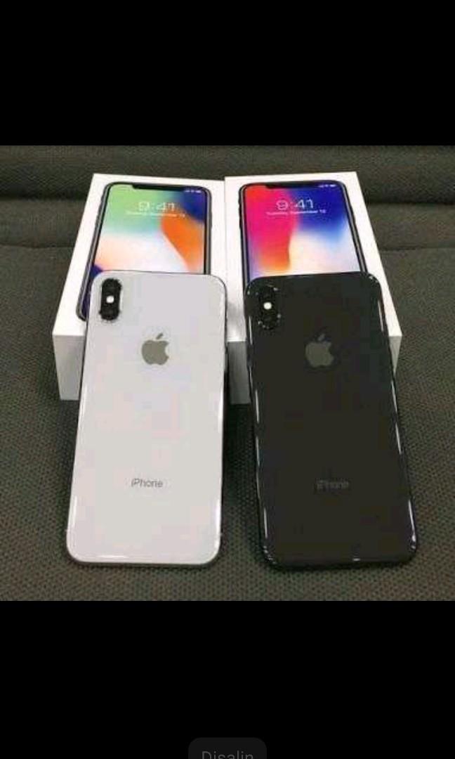 IPhone X 256GB Resmi IBOX New Ready Cicilan Tanpa CC 207de03eba
