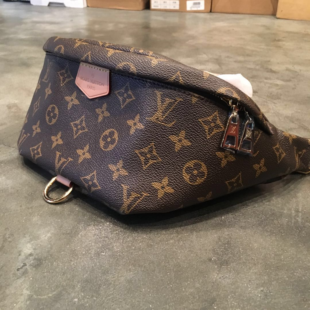 4c00cc929d2 Louis vuitton fanny pack luxury bags wallets on carousell jpg 1080x1080  Paris louis vuitton fanny pack