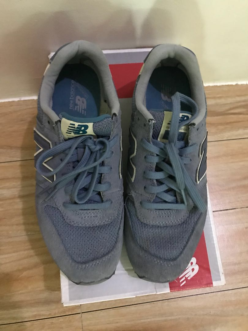 26d00aee31f74 NEW BALANCE 996, Women's Fashion, Shoes on Carousell