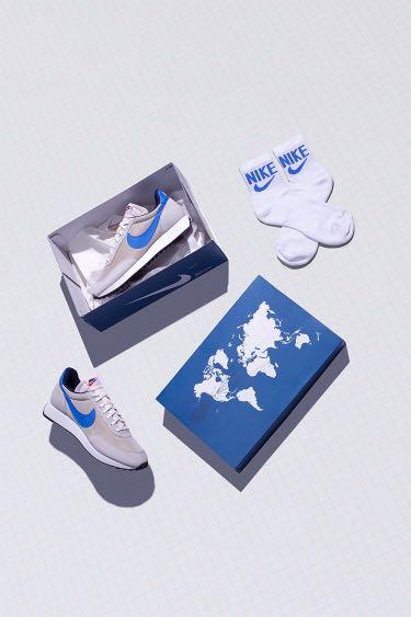 "dc08002203d Nike Air Tailwind 79 ""Vast Grey   Light Photo Blue"""