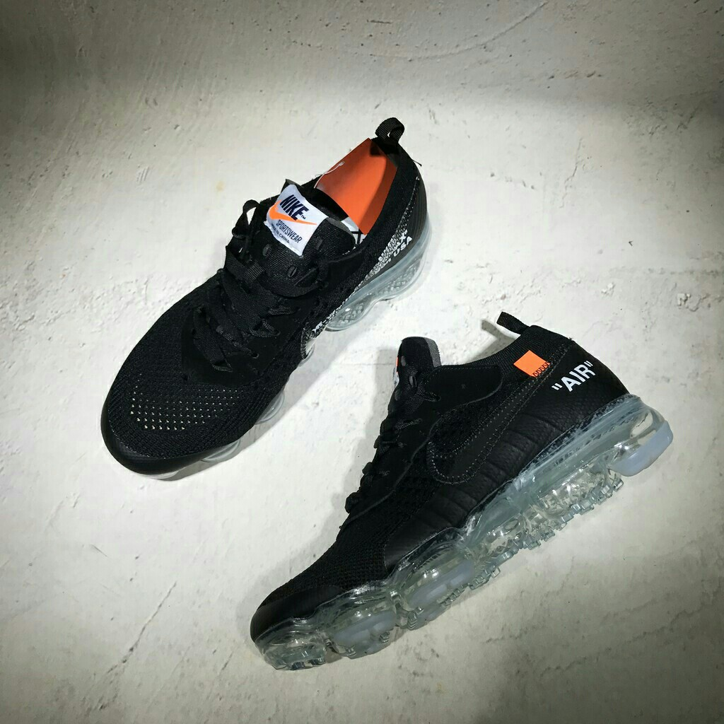 fa51f015c8c ORIGINAL Nike AIR VAPORMAX FLYKNIT x OFF white