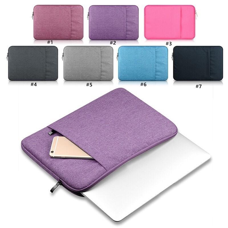 da155f60a03b Nylon Laptop Sleeve Bag For MacBook Air Pro 13
