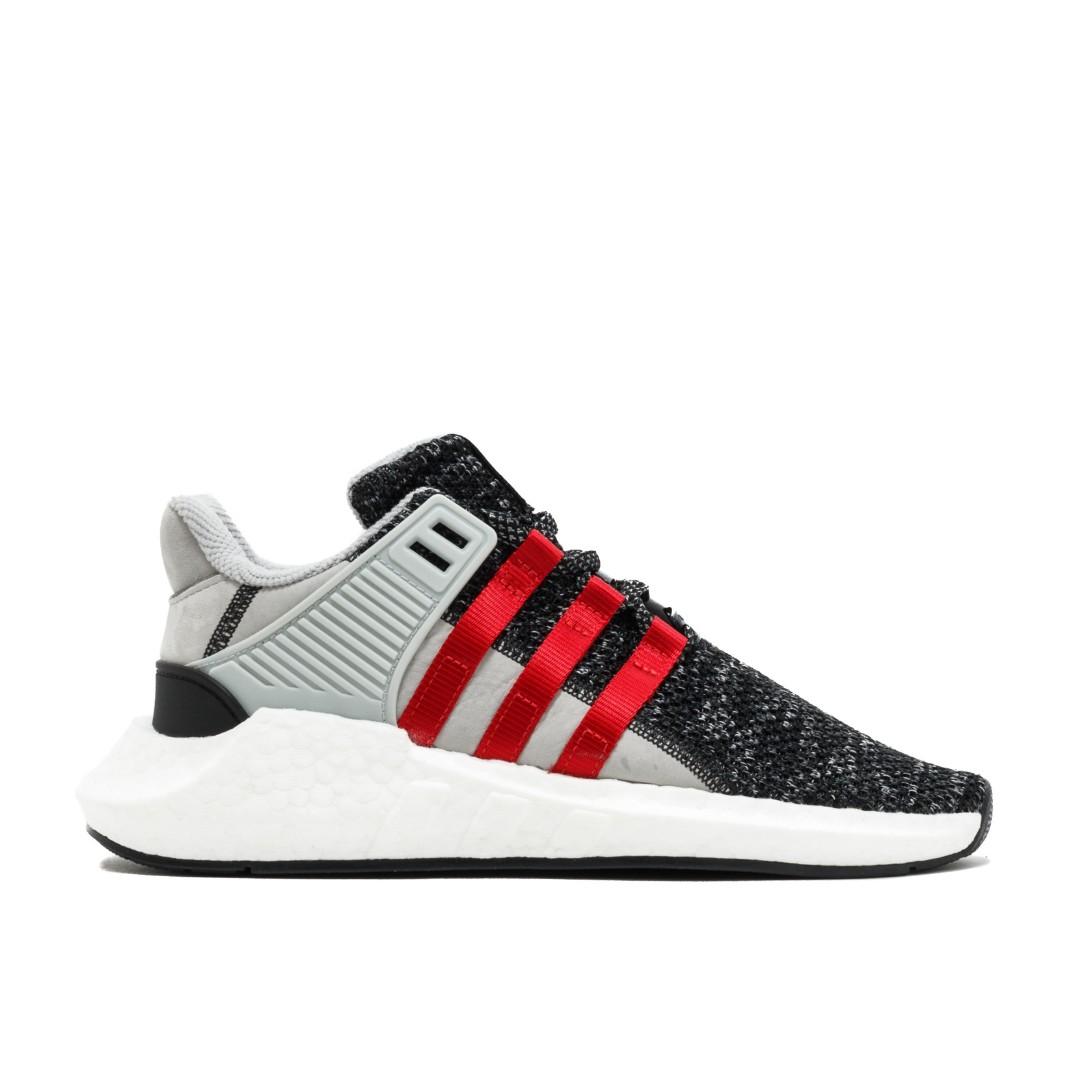 pretty nice 2dab1 7badd Overkill x Adidas Consortium EQT Support Future