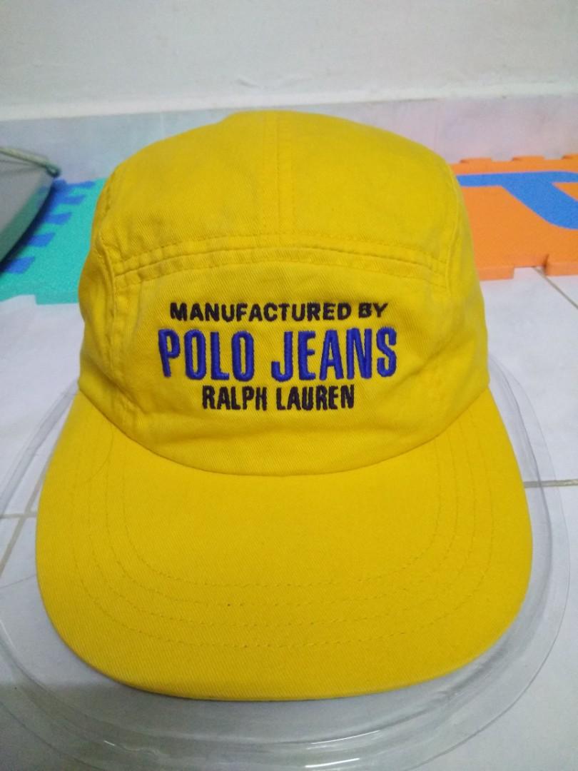 4b8285f2 Polo Ralph Lauren cap, Men's Fashion, Accessories, Caps & Hats on ...