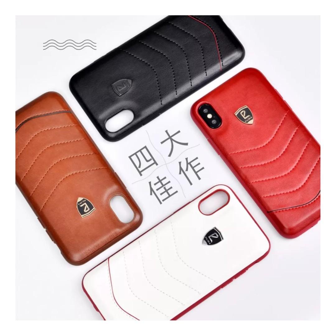 brand new e60bf 8d60e Puloka Fara Case Iphone XS Max