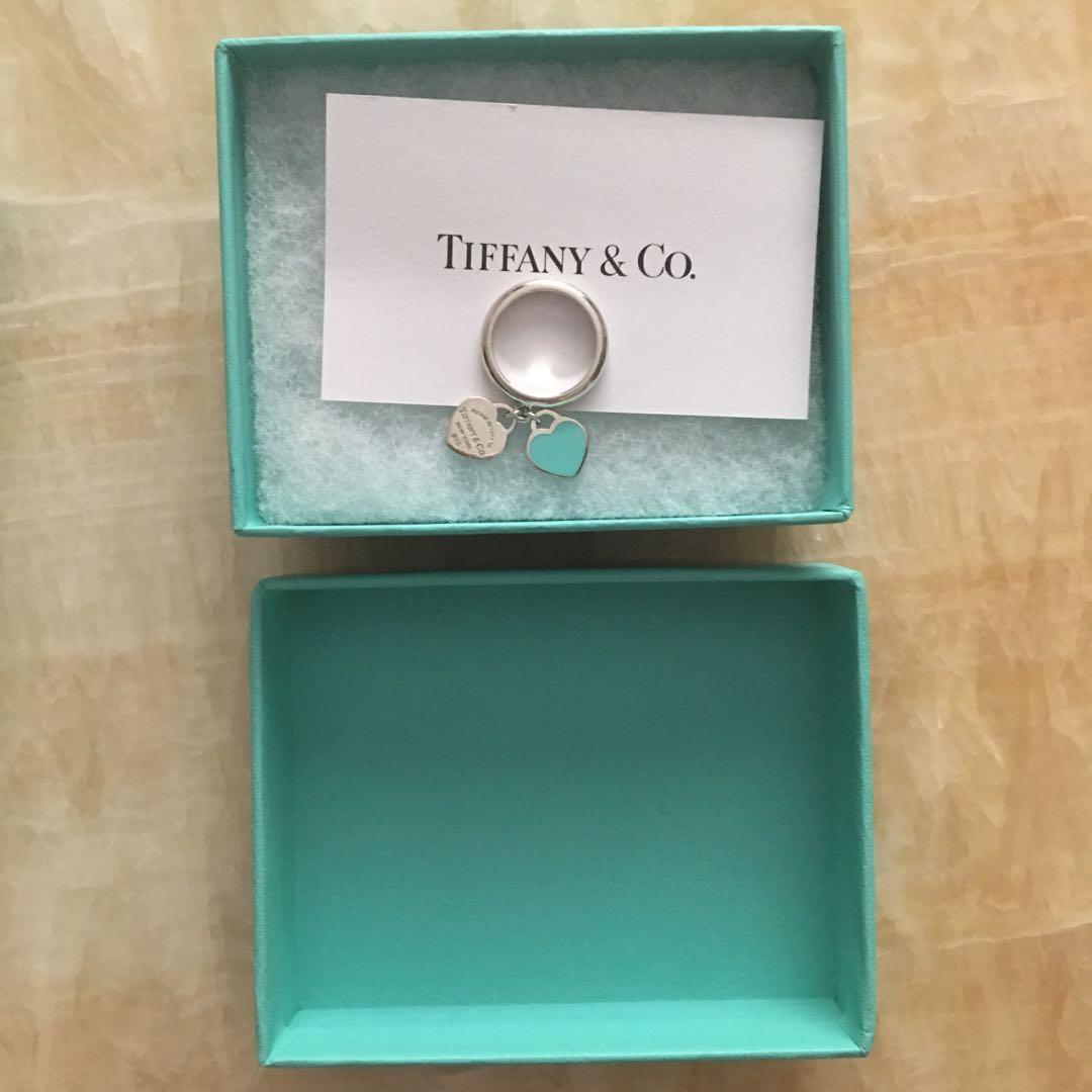 Return to Tiffany and Co Ring