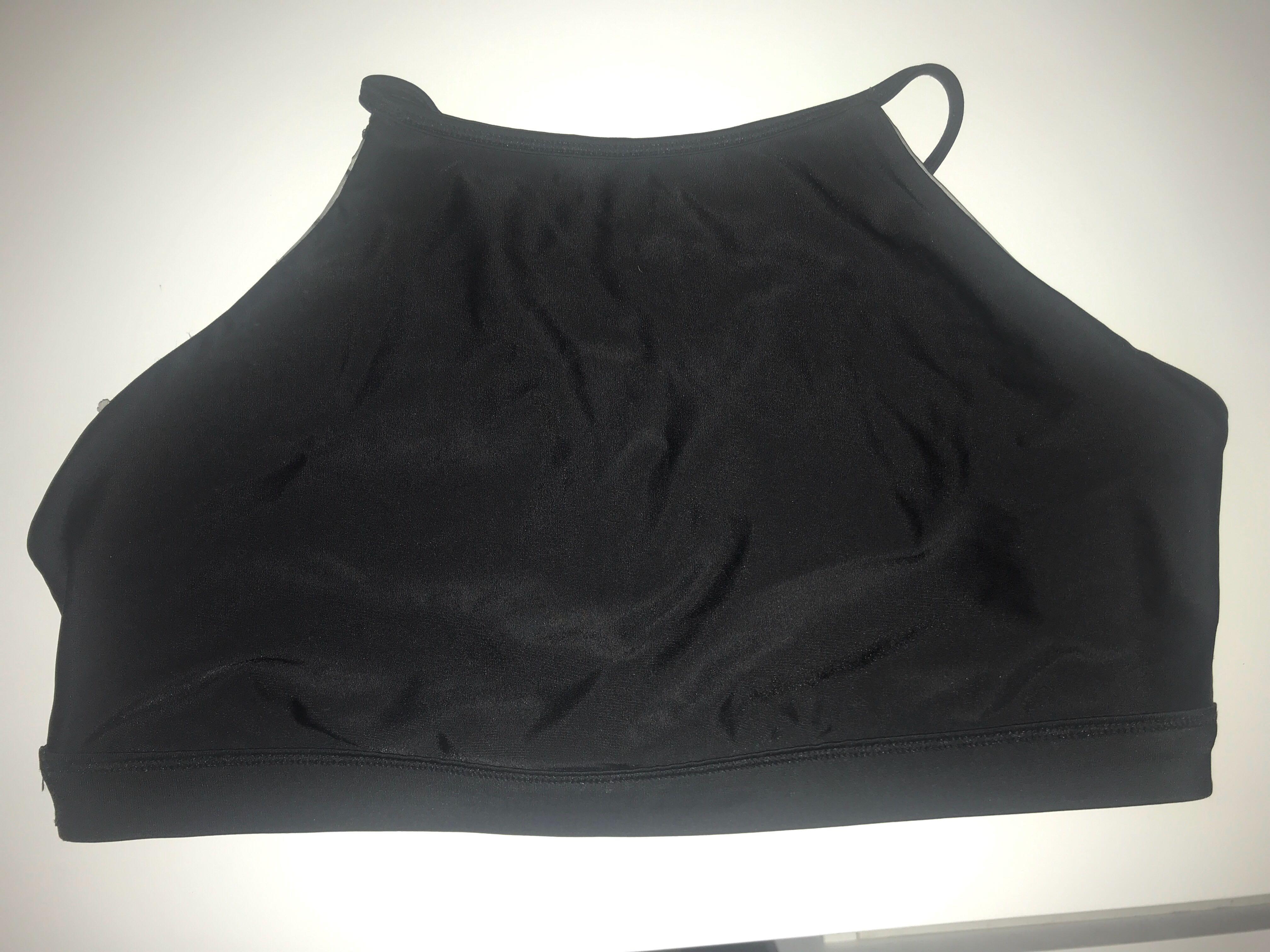 Ripcurl reversible bikini top