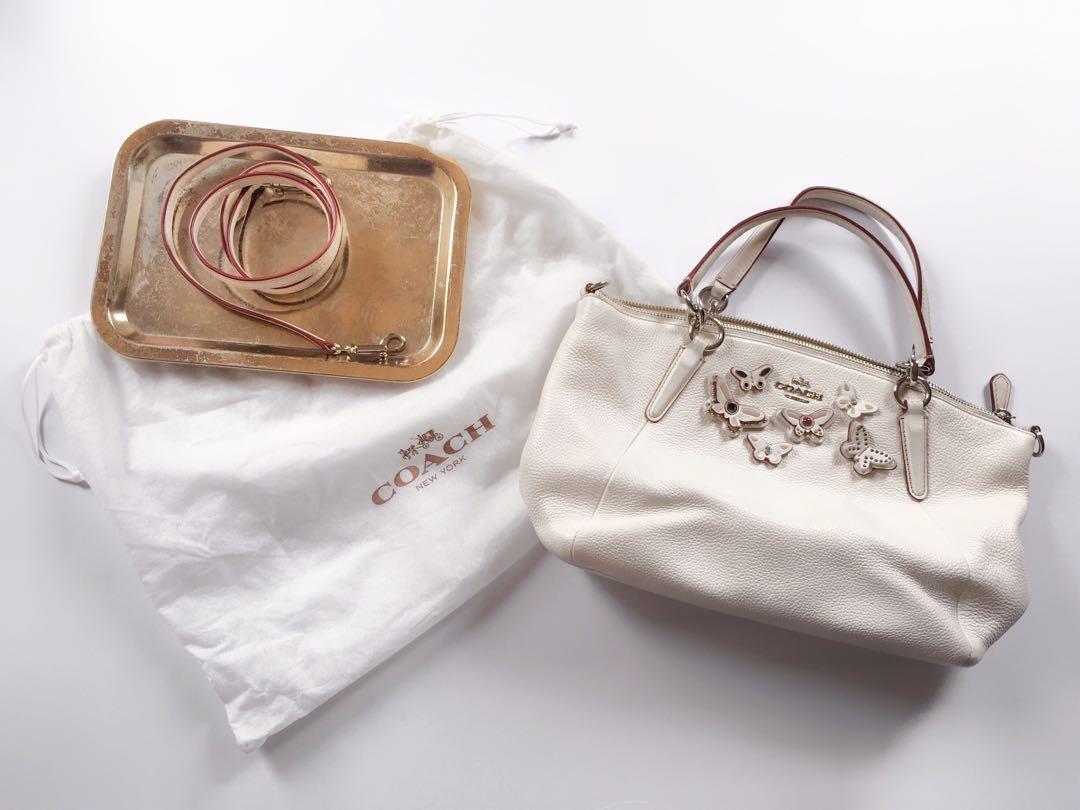 Burberry medium monogram appliqué leather tb bag price in