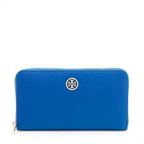 tory burch wallet 皮夾 長夾