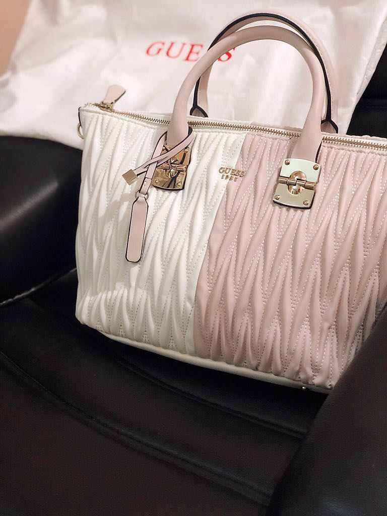 Tote Bag (tas) Guess 100% original 8067bd00d0