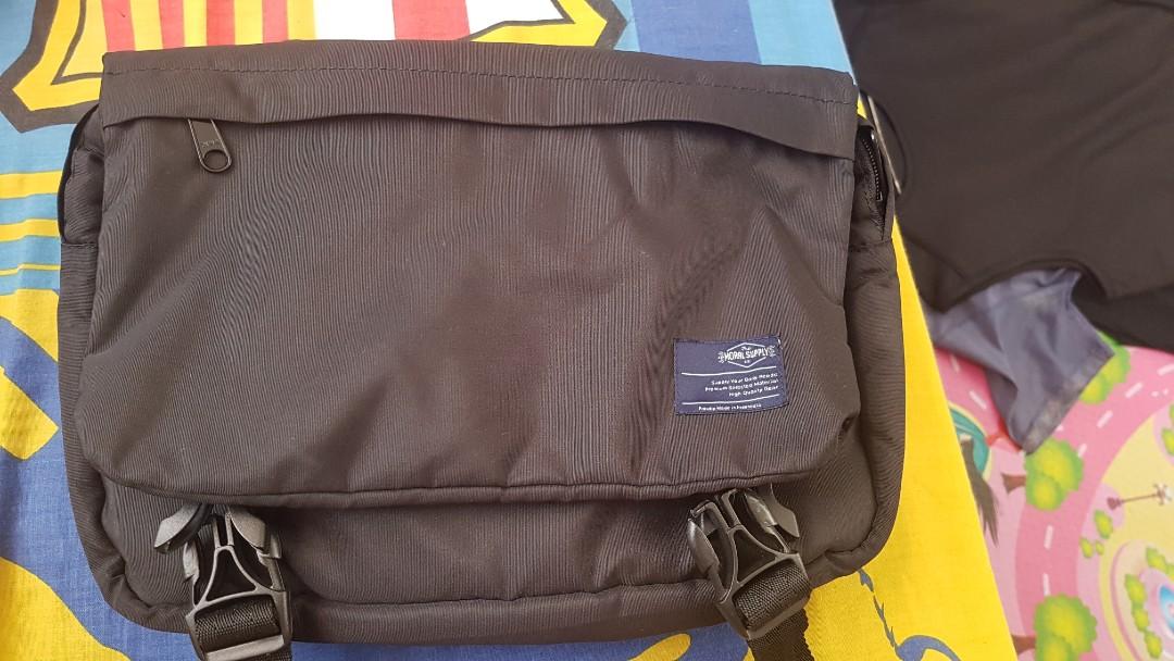 Waist Bag Sling Bag Moral Supply 21098ad43e