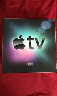Apple TV 160gb 1st GEN