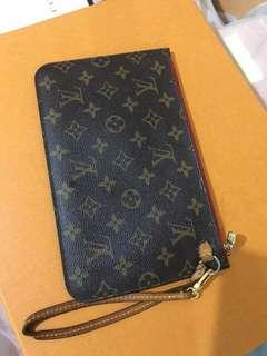 LV NVF Mono Pouch  9800 BIG SALE ♥️  Authentic or Money back