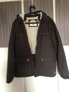 Zara Winter Jacket
